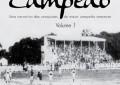 """Pedro Mapurunga dedicou seis anos de pesquisa para produzir o livro """"Assim Se Construiu o Campeão"""" (Foto: Divulgação/CearaSC.com)"""
