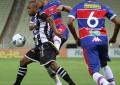 Ceará e Fortaleza empataram por 1 a 1 na estreia da Copa do Nordeste (FOTO: Christian Alekson/CearaSC.com)