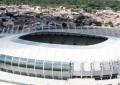 Arena Castelão foi um dos estádios utilizados durante a Copa do Mundo 2014 (Foto: Divulgação)