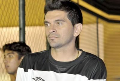 Valdir Papel é um dos jogadores mais experientes da segundona cearense (Foto: Divulgação)