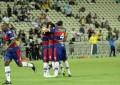 Com gols de Genílson e Everton, o Fortaleza saiu na frente na 1ª partida da final do Cearense (FOTO: Nodge Nogueira/Divulgação)