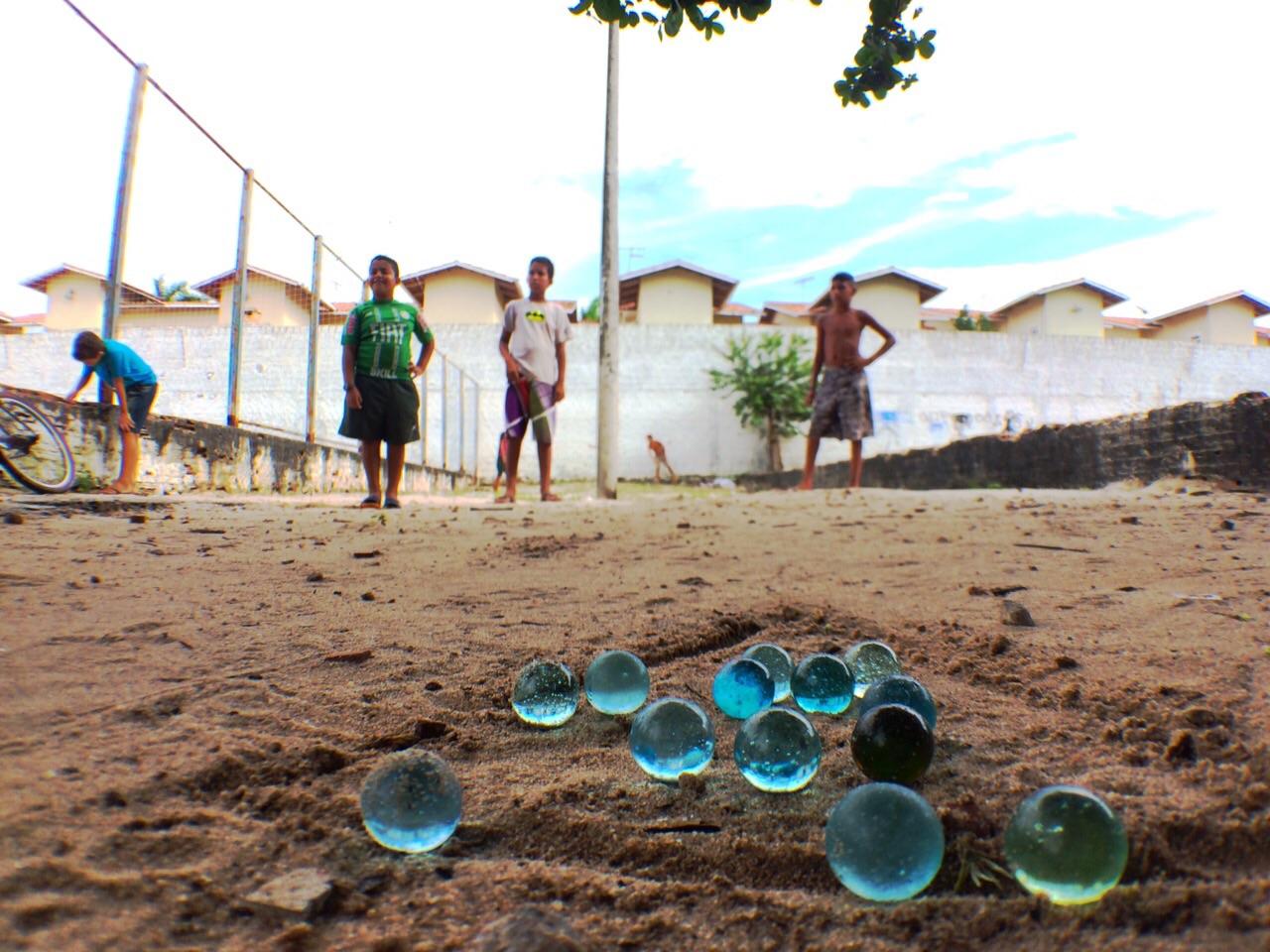 O I Torneio de Bila da Sapiranga teve seis sub-sedes (FOTO: Maisa Vasconcelos/Fortaleza365)