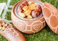 Clássico-Rei da Paz é o prato aposta do Tronco do Gaúcho para o concurso Comida di Boteco 2015 (FOTO: divulgação)