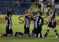 O Alvinegro avançou à terceira fase da Copa do Brasil depois de bater o América-MG (FOTO: Christian Alekson/CearaSC.com)