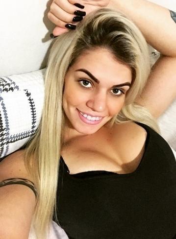 Laura Biral é uma das candidatas a possível musa do Fortaleza (FOTO: reprodução/uol.com.br)
