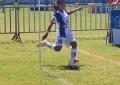 A menina de 11 anos já é destaque nos campeonatos que disputa (Foto: Divulgação)