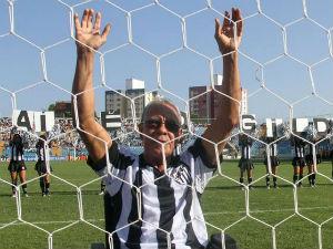 Gildo é o maior artilheiro da história do Ceará (Foto: Divulgação/Cearasc.com)
