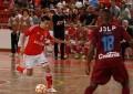 Chaguinha fez 13 gols em 24 jogos na Liga Portuguesa (Foto: divulgação)