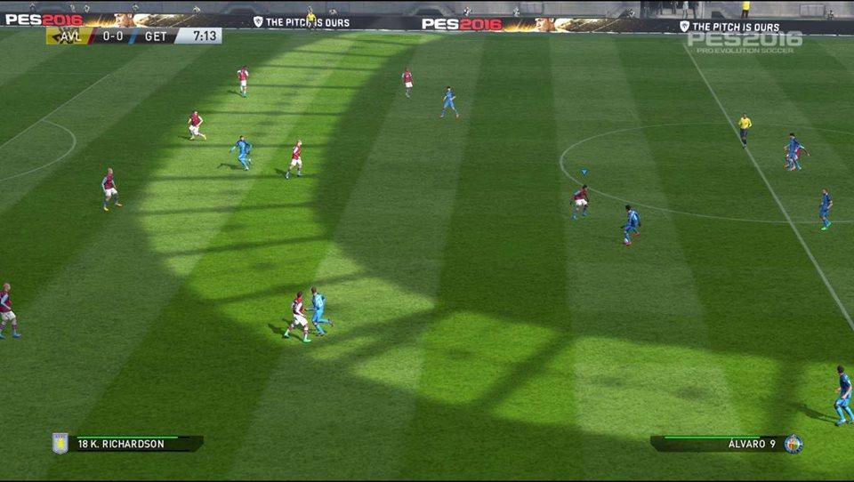O Pro Evolution Soccer será lançado no dia 15 de setembro (Foto: reprodução/Facebook)