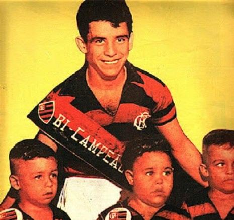 Babá conquistou dois títulos cariocas consecutivos (Foto: arquivo/Bruno Lucena/MemoFLA)