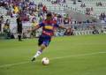 O volante Pio foi um dos grandes destaques da equipe na temporada (Foto: Anderson Azevedo/Tribuna Band News)