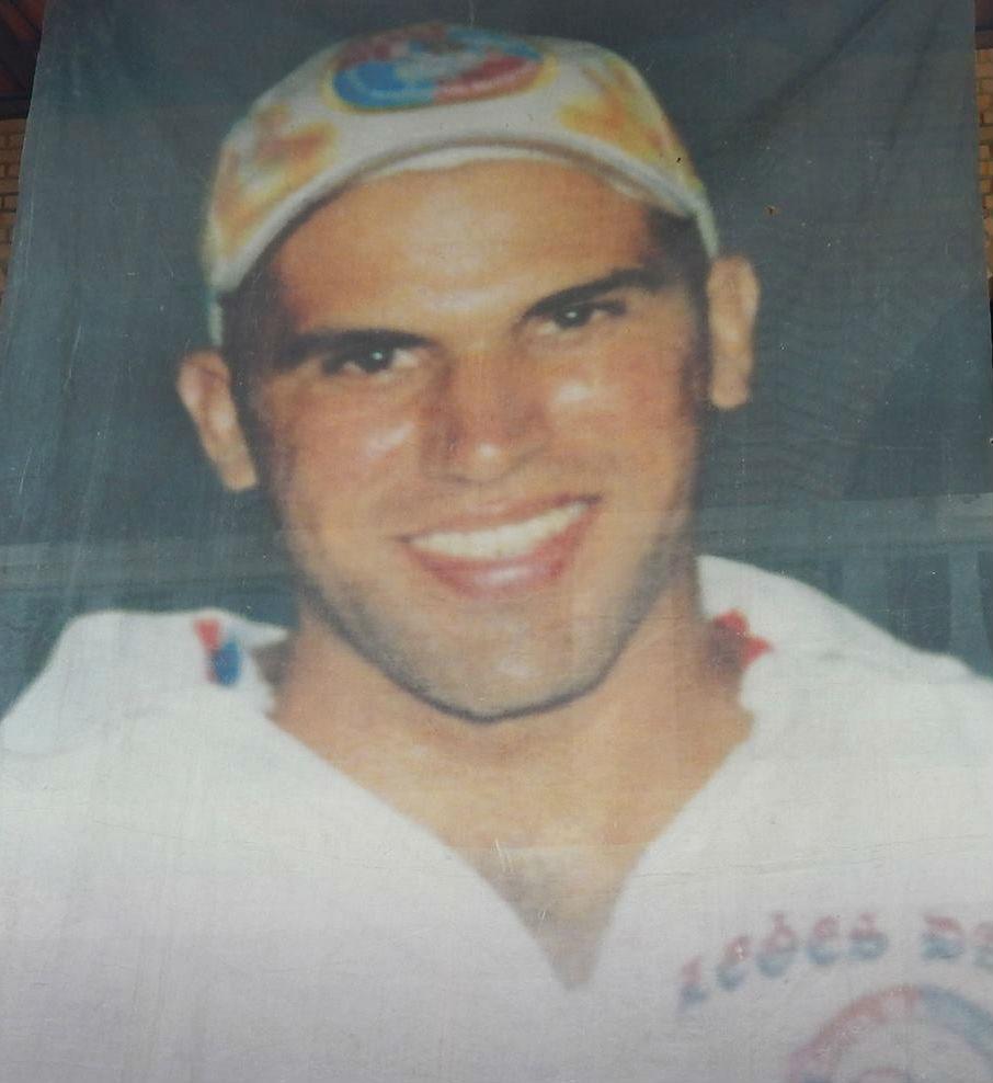 Marcionílio tinha 27 anos (FOTO: Reprodução/Facebook)