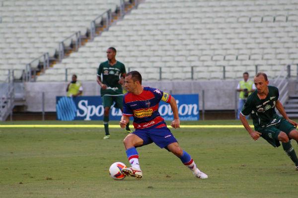 Corrêa é um dos pilares da equipe tricolor (FOTO: Garibaldi Filho/Artilheiro)