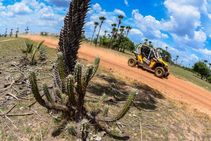 O Rally Cerapió está na sua 29ª edição (FOTO: Vipmcomm/Divulgação)