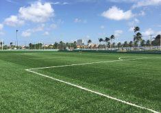 O encerramento da Copa será na Arena Pirambu (FOTO: Divulgação)