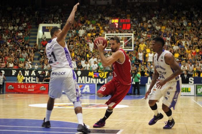 Solar Cearense contrata reforços visando próxima temporada do NBB