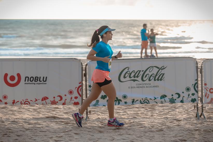 Tribuna Testou: Corrida Beach Park tem trajeto desafiador e grandes recompensas
