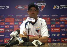 Marquinhos tentará tirar o Leão da Série C (FOTO: Reprodução/Esporte Interativo)