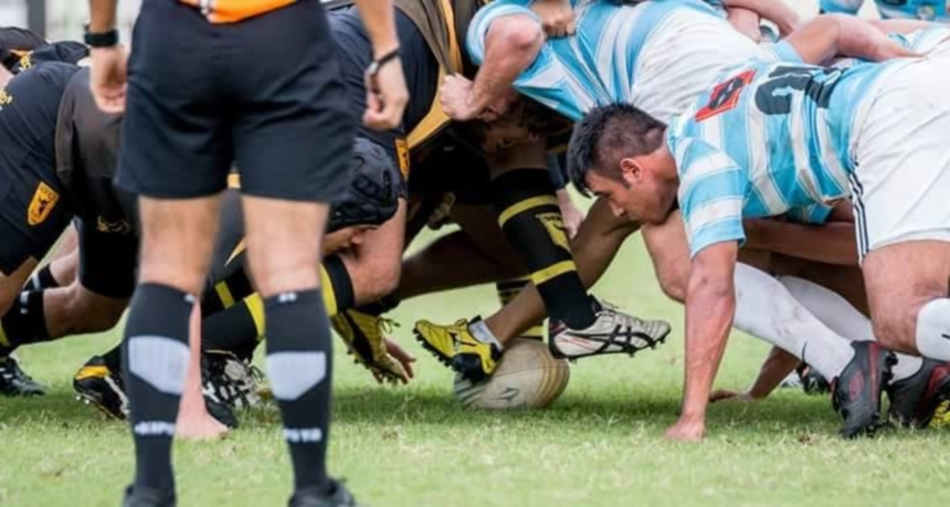 Equipe cearense de Rugby decide final do Super Nordeste no Presidente Vargas