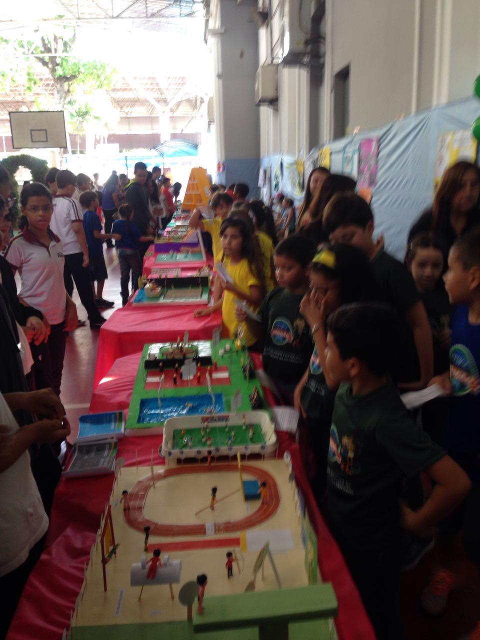 Expociência Colégio Batista