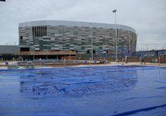 Centro de Formação Olímpica deve funcionar em 2017