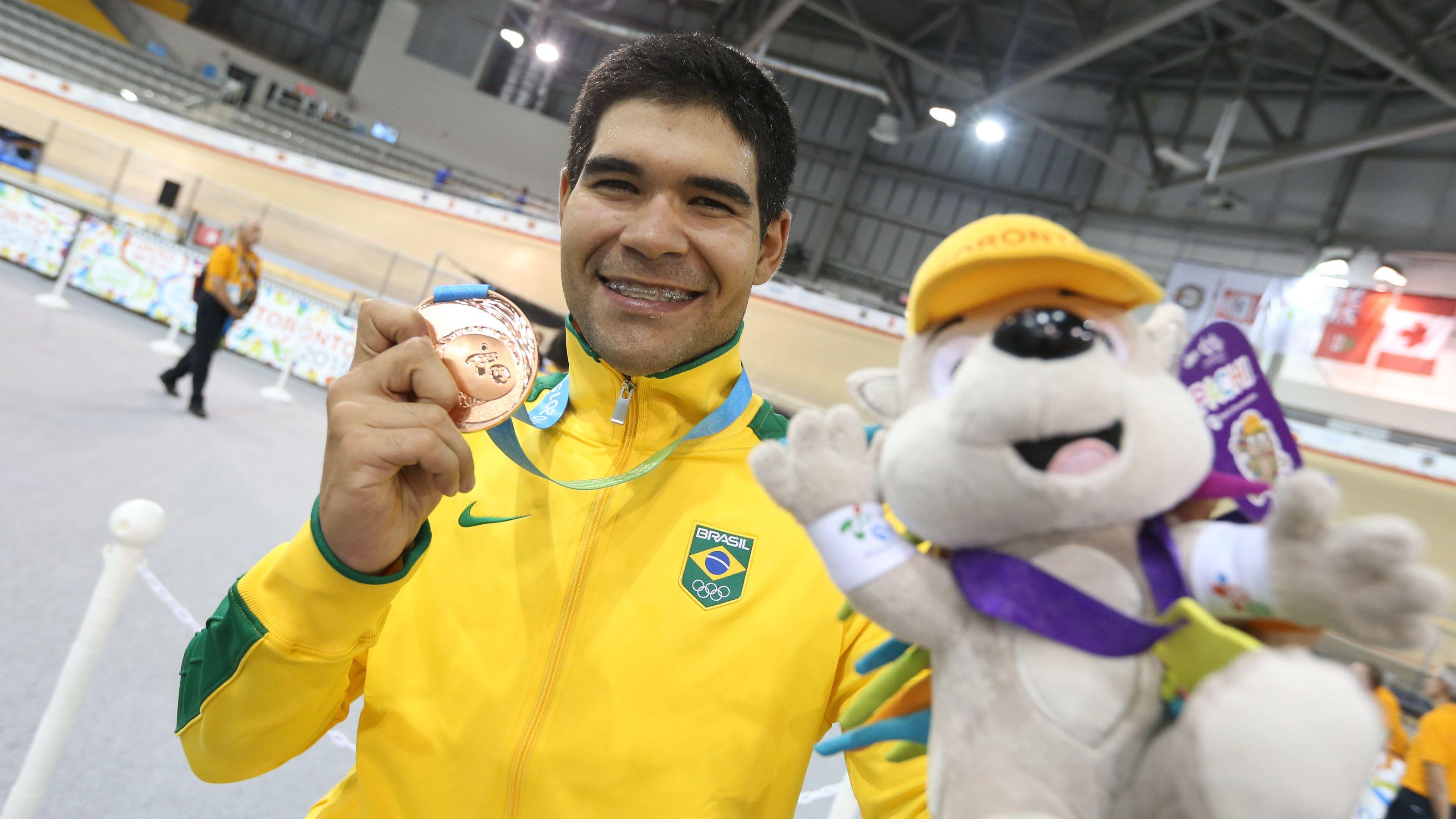 Saiba quem são os representantes do Ceará nos Jogos Olímpicos Rio 2016