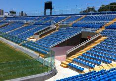O custo para substituir as mais de 20 mil cadeiras do estádio ficaria em R$ 6,9 milhões. (FOTO: divulgação)