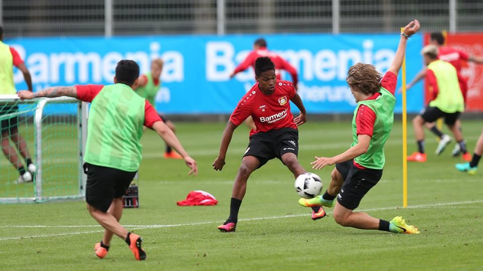 Lateral cearense Wendell é convocado para a Seleção Brasileira