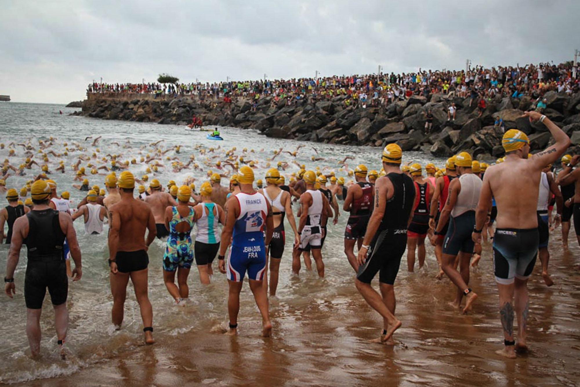 Ironman Fortaleza fecha a temporada com vaga para o Mundial no Havaí