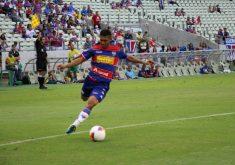 Pio-jogador-atleta-Fortaleza-SérieC