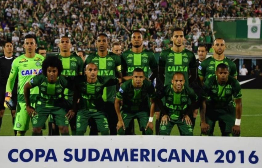 Clubes cearenses decretam luto oficial pela tragédia com Chapecoense