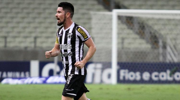 Ricardinho volta ao Ceará para temporada de 2017