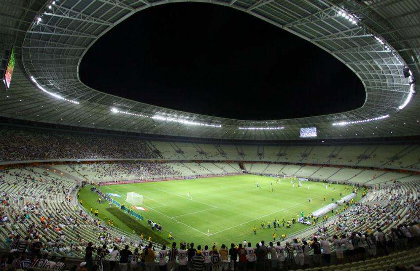Campeonato Cearense terá o mesmo número de equipes da capital e do interior após 12 anos