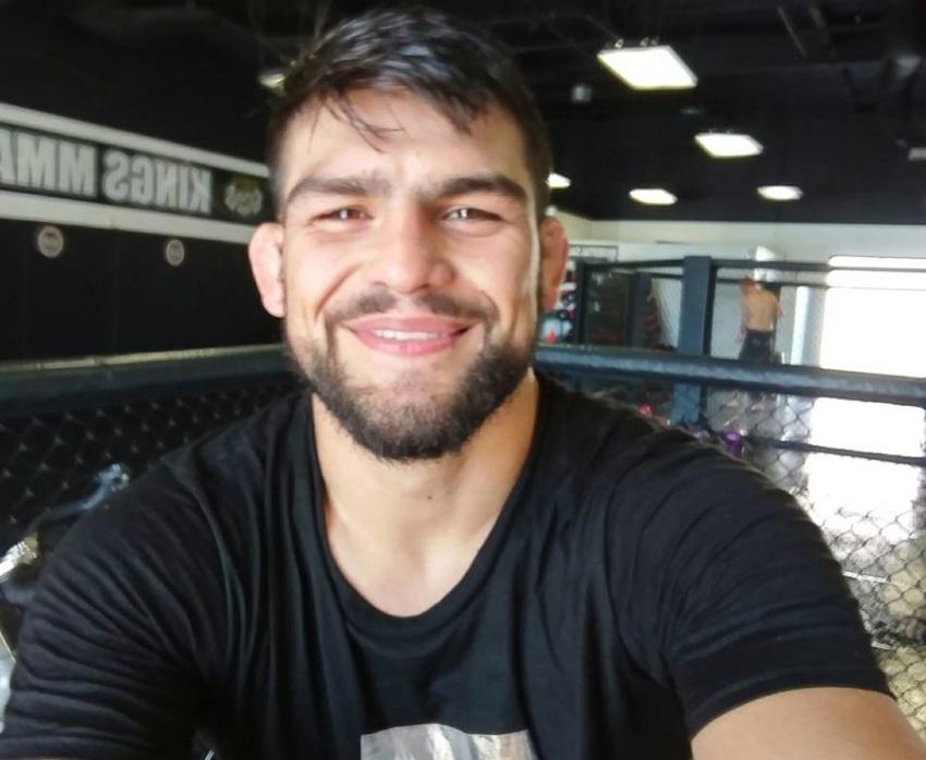 Americano que lutará contra Belfort no UFC Fortaleza é fã de Safadão
