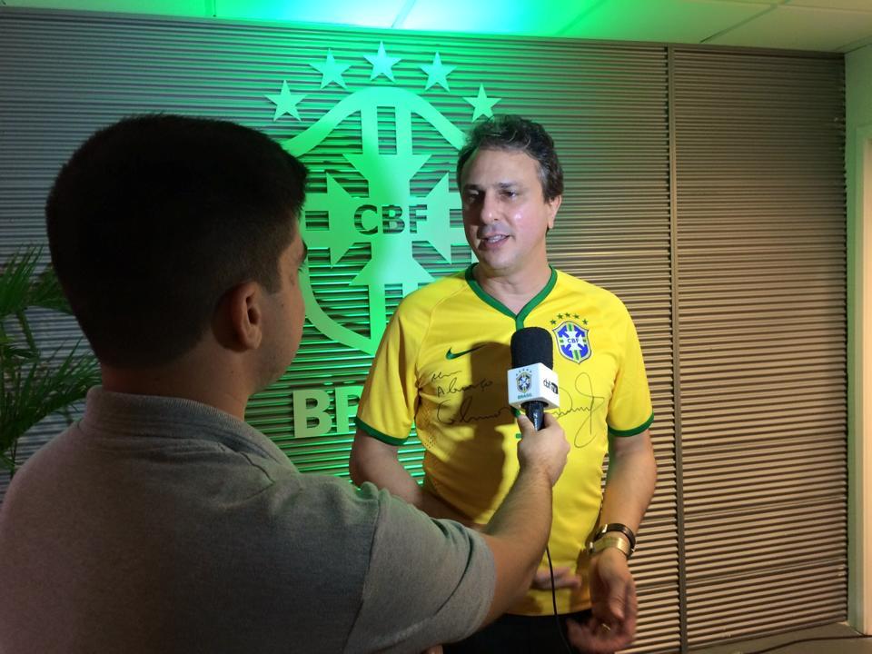 Governador determina que Castelão esteja disponível para as finais do Campeonato Cearense