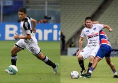 Magno Alves e Mota são os grandes nomes das equipes (FOTO: Christian Alekson/Facebook)