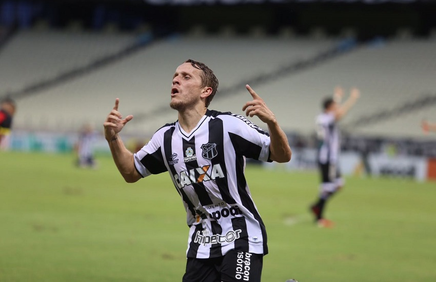 Ceará vence Ferroviário e parte na frente na decisão do Campeonato Cearense de 2017