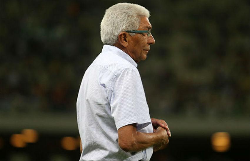 Givanildo não é mais treinador do Ceará
