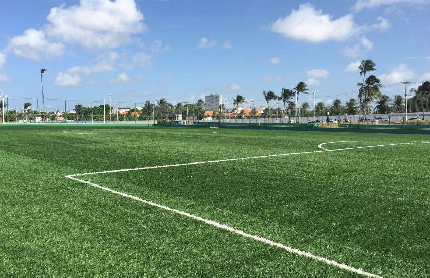 22 Areninhas já existentes sediam mais de 600 jogos de ligas de Fortaleza por semana
