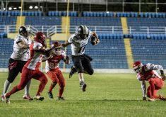 A equipe joga no PV sábado FOTO: (Divulgação/Assessoria Ceará Caçadores)