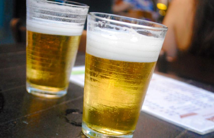 Liberação de bebidas alcoólicas nos estádios do Ceará avança na Assembleia Legislativa