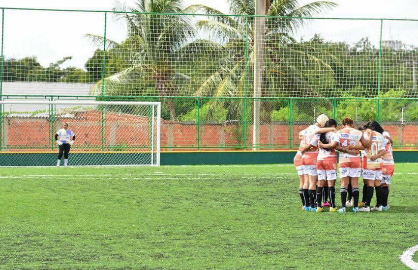 Coparena promove congresso técnico para definir equipes participantes