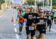 A corrida aconteceu neste domingo (FOTO: Ale Machado)