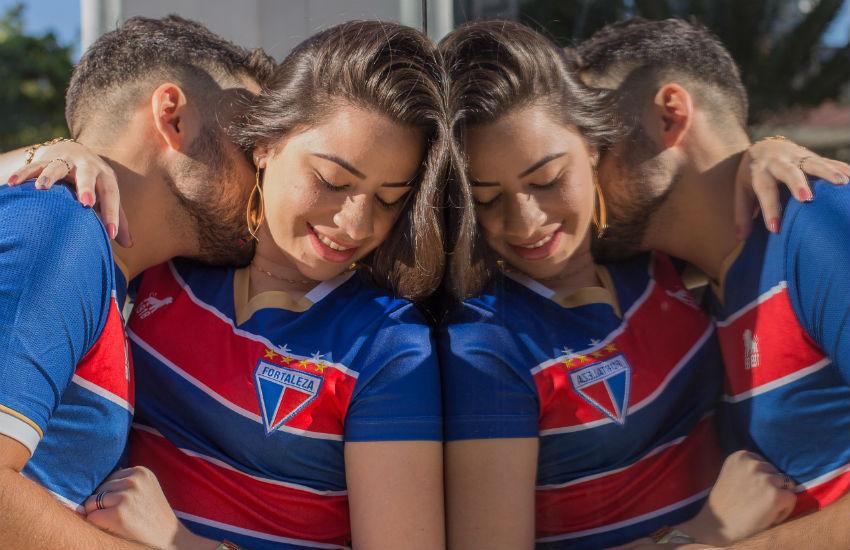 Namorados tricolores