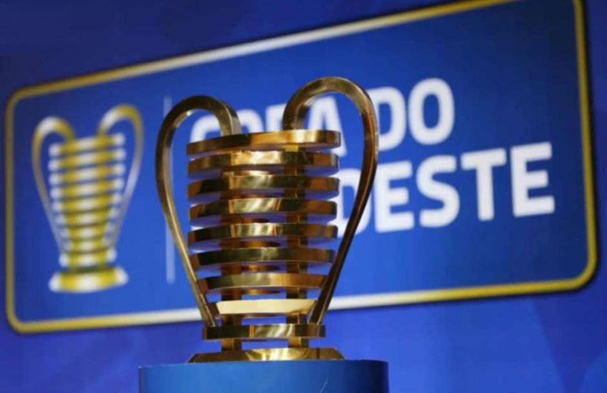 TV Jangadeiro será a emissora exclusiva da Copa do Nordeste em 2018