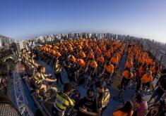 Evento pretende reunir cerca de 400 pessoas (FOTO: Divulgação)
