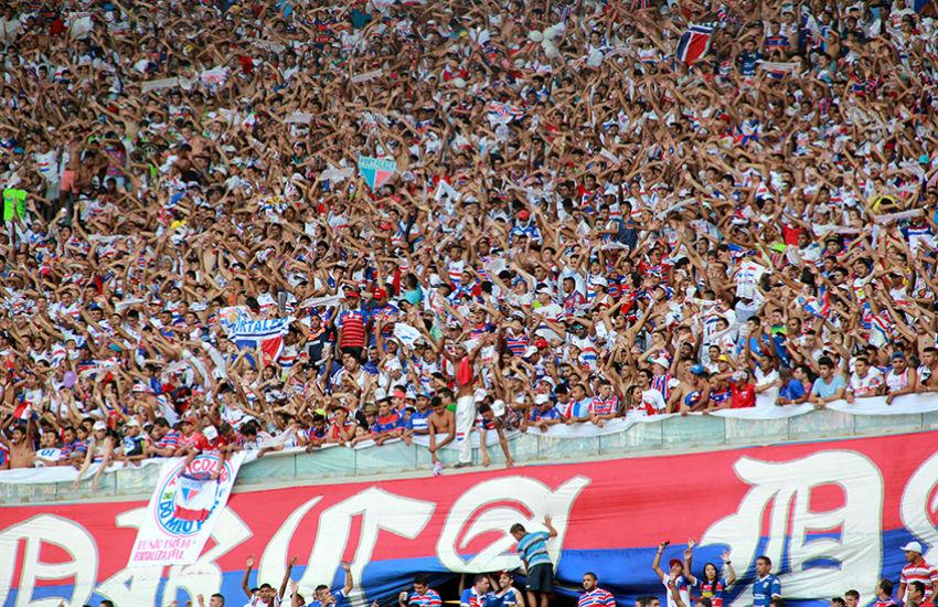 Após acesso à Série B, Fortaleza alcança a marca de 10 mil sócios-torcedores