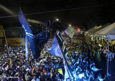 A torcida está em clima de festa (FOTO: DIvulgação/cearasc.com)