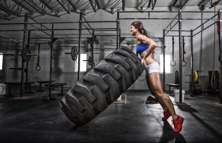 Competição de Crossfit reunirá 500 atletas em Fortaleza