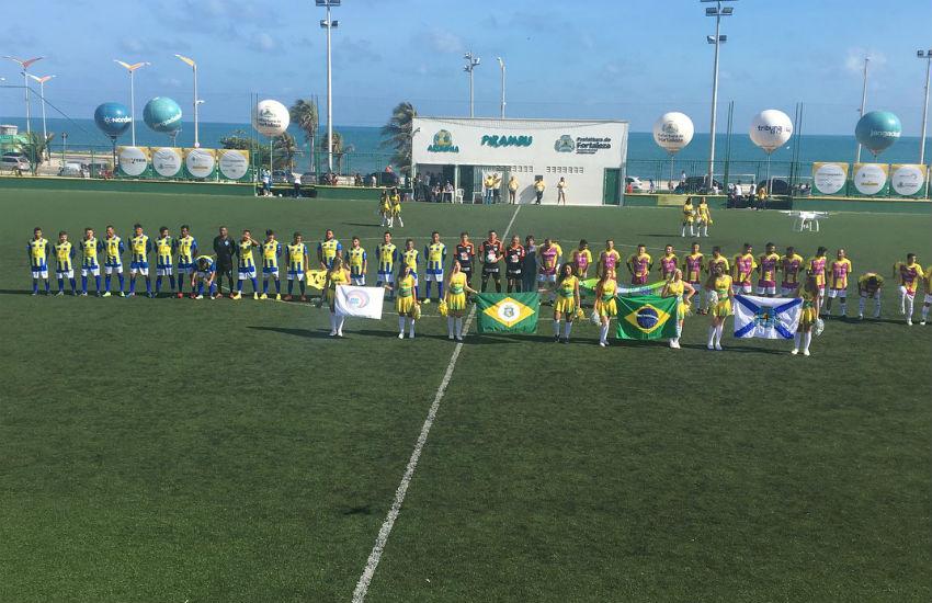 Mais 30 Areninhas serão construídas em Fortaleza; Interior do Ceará também receberá projeto